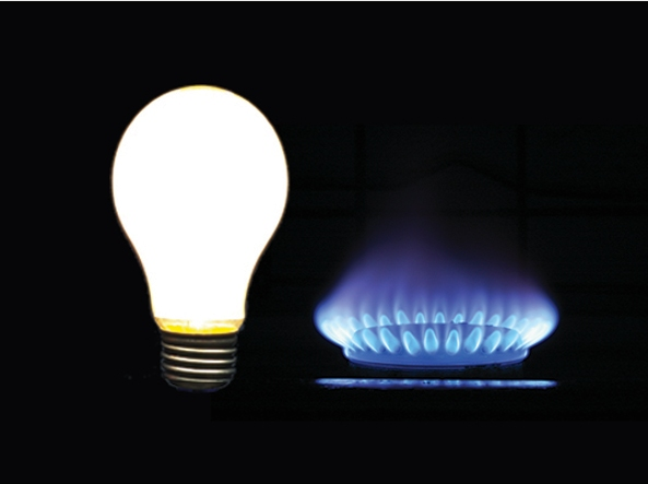 luce gas internet